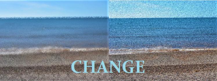change logo