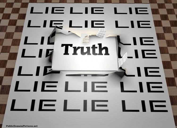 Truth Emerging Logo