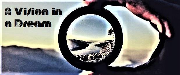 vision in a dream logo