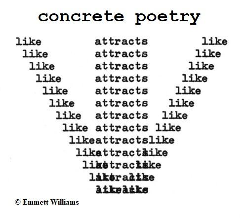 like attracts like